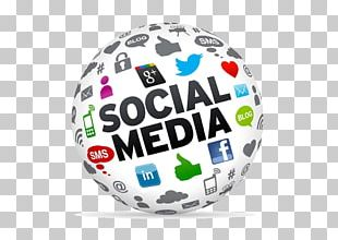 Social Media Marketing Youth PNG