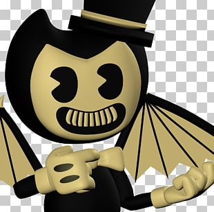 Bendy And The Ink Machine Blender 3D Computer Graphics Three-dimensional Space 0 PNG
