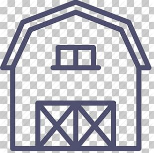 Computer Icons Barn Farm Building PNG