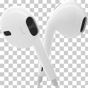 Headphones Apple Earbuds Phone Connector Audio PNG