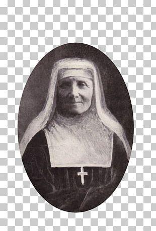 Marie Martha Chambon Five Holy Wounds Saint Anglican Devotions Nun PNG