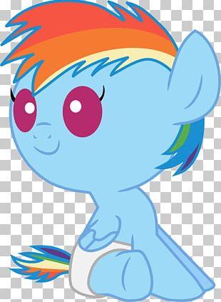 Rainbow Dash Twilight Sparkle Spike PNG