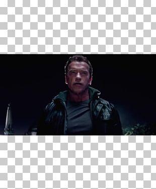 Arnold Schwarzenegger Kyle Reese John Connor Sarah Connor Terminator Genisys PNG