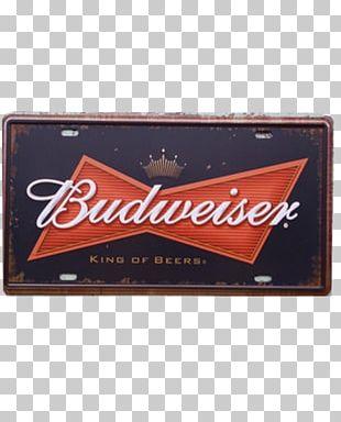 Budweiser Beer Corona Guinness Bar PNG