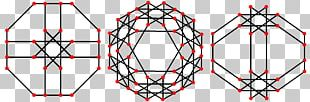 Cubitruncated Cuboctahedron Geometry Convex Hull Uniform Star Polyhedron PNG