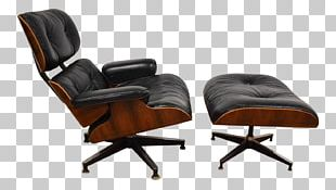 Eames Lounge Chair Egg Charles And Ray Eames Wing Chair PNG