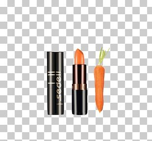 Lip Balm Lipstick Cosmetics Hair Spray Pomade PNG