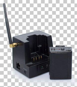 Wireless Microphone Radio Electronics PNG