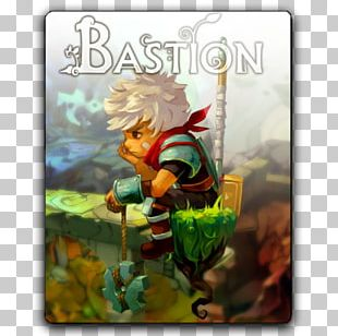 Bastion PlayStation Vita Supergiant Games Video Game PNG