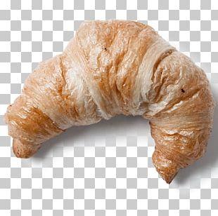 Croissant Milk Cafe Brunch Strata PNG