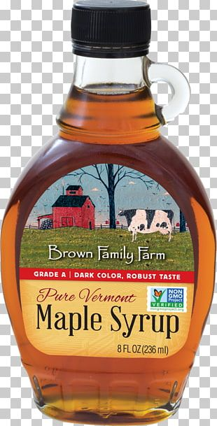 Organic Food Maple Syrup Pumpkin Pie PNG