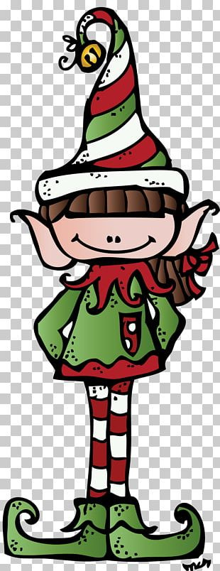 Rudolph The Elf On The Shelf Christmas PNG
