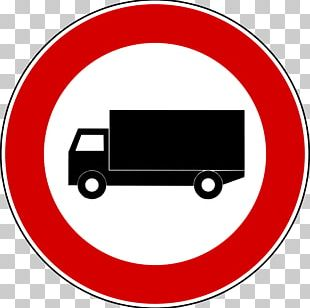 Car Traffic Sign Truck Vehicle PNG