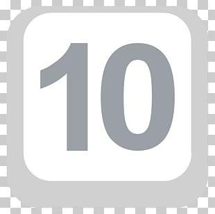 Emoji Keycap IOS 11 IOS 10 Fediverse PNG