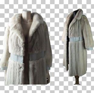 Fur Overcoat PNG