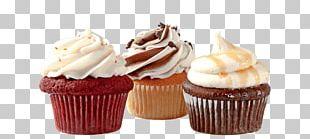 Cupcake Trio PNG