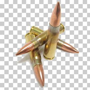 Full Metal Jacket Bullet Ammunition Prvi Partizan 7.62×39mm PNG