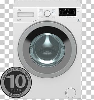 Beko Washing Machines Clothes Dryer Laundry PNG