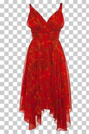 Dress Skirt Evening Gown Woman PNG