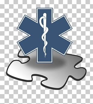 Star Of Life Emergency Medical Services Emergency Medical Technician Ambulance Vial Of Life PNG