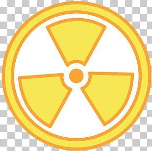 Radioactive Decay PNG