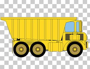 Dump Truck Garbage Truck PNG