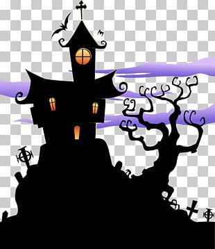 Halloween T-shirt Haunted Attraction Party PNG