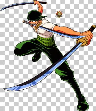 Roronoa Zoro One Piece Treasure Cruise Monkey D. Luffy PNG