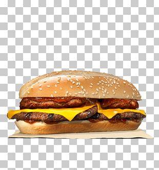 Cheeseburger Whopper Fast Food Buffalo Burger Breakfast Sandwich PNG
