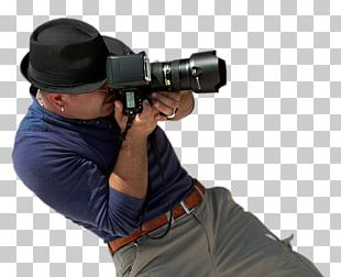 Camera Operator Photographer Photography PNG