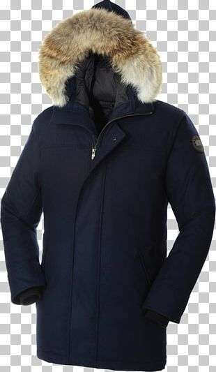 Canada Goose Parka Branta Down Feather PNG