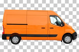 Compact Van Car Stock Photography Commercial Vehicle PNG