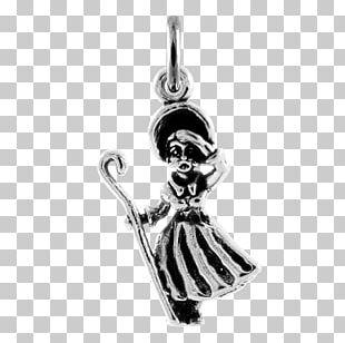 Locket Earring Body Jewellery Silver PNG