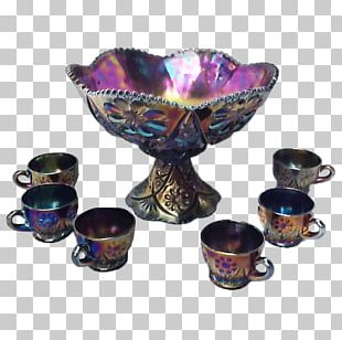 Ceramic Glass Bowl Cup PNG