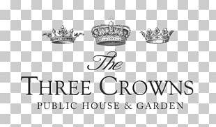 The Three Crowns Pub Logo Billingshurst PNG