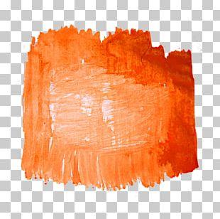 Watercolor Painting Graffiti Paintbrush Pinceau à Aquarelle PNG