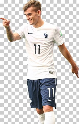 Antoine Griezmann France National Football Team UEFA Men's Player Of The Year Award Football Player PNG