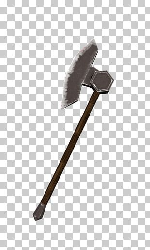 Axe Product Design PNG