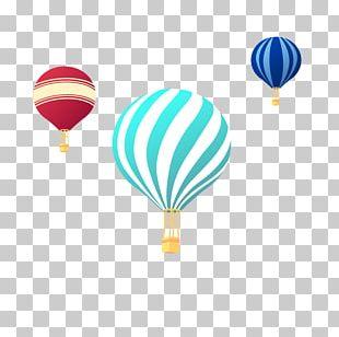 Flight Hot Air Balloon Euclidean PNG
