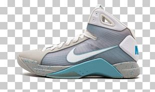 low priced b85f3 97b7a Nike Mag Marty McFly Sneakers Shoe PNG