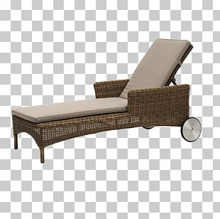 Table Daybed Dickson Avenue Chaise Longue Garden Furniture PNG