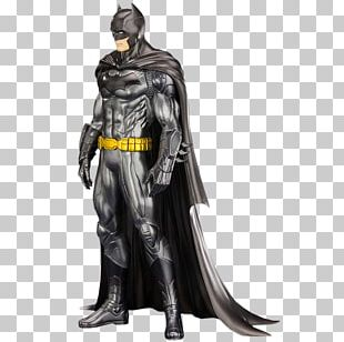 Batman The New 52 Action & Toy Figures DC Comics Superhero PNG