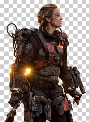 Tom Cruise Edge Of Tomorrow Lt. Col. Bill Cage Film Television PNG