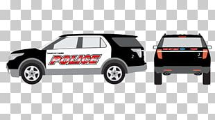 Car Police Cutting Edge Signs & Graphics Madison PNG