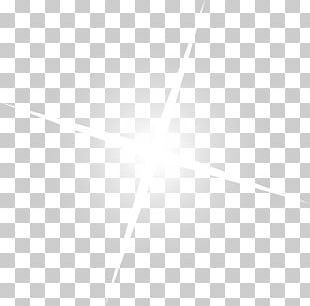 White Shining Stars PNG