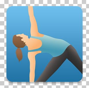 Yoga Pocket App Store Google Play PNG