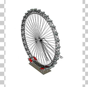London Eye SketchUp 3D Computer Graphics Computer-aided Design Autodesk Revit PNG
