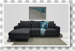 Sofa Bed Chaise Longue Recliner Couch Living Room PNG