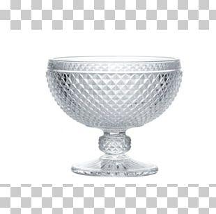 Glass Stemware Cup Ceramic Bowl PNG