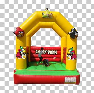 Inflatable Bouncers Product Castle Child PNG